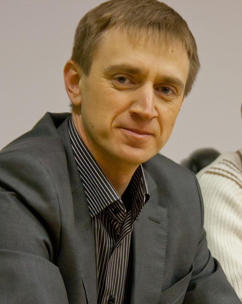 Власенко О.Ф.
